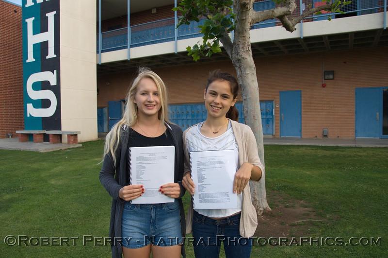 students Final Zuma projects 2013 05-17 Malibu-011