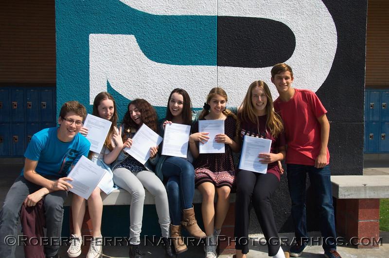 students Final Zuma projects 2013 05-17 Malibu-024