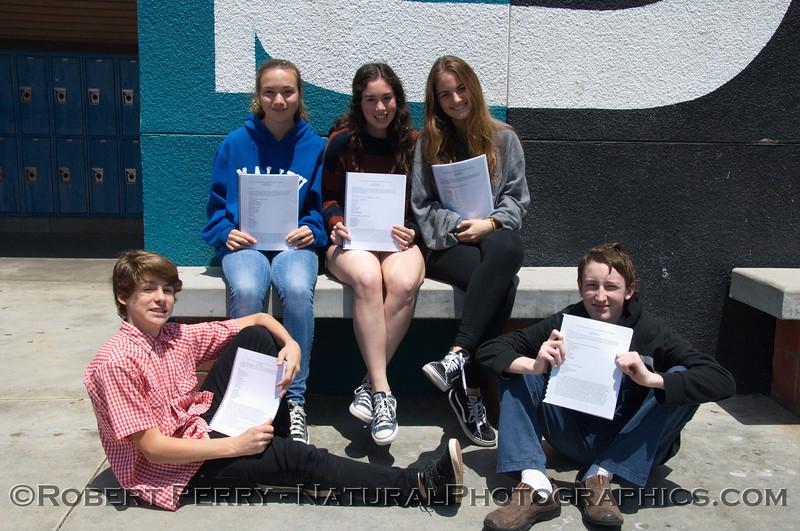 students Final Zuma projects 2013 05-17 Malibu-034