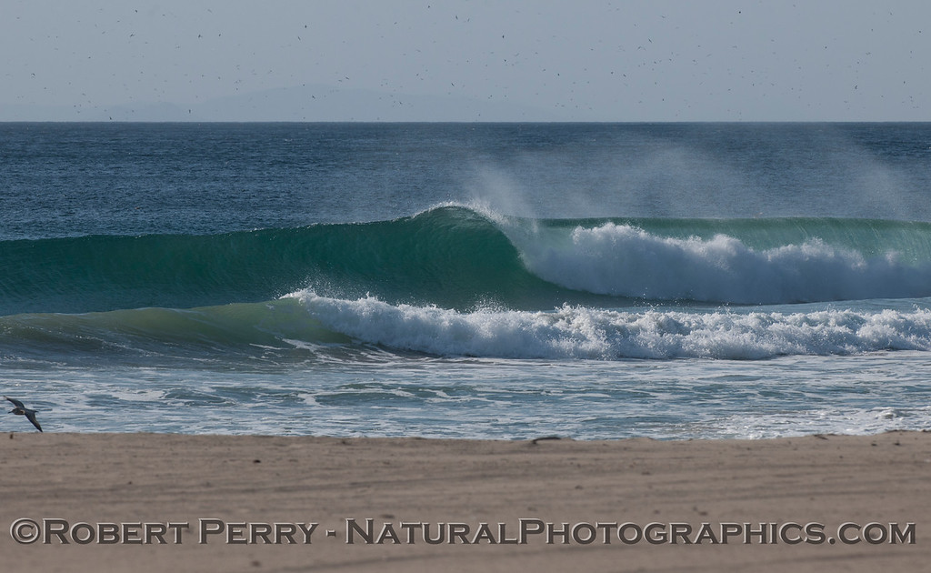 waves offshore winds 2011 12-01 -Zuma - 024