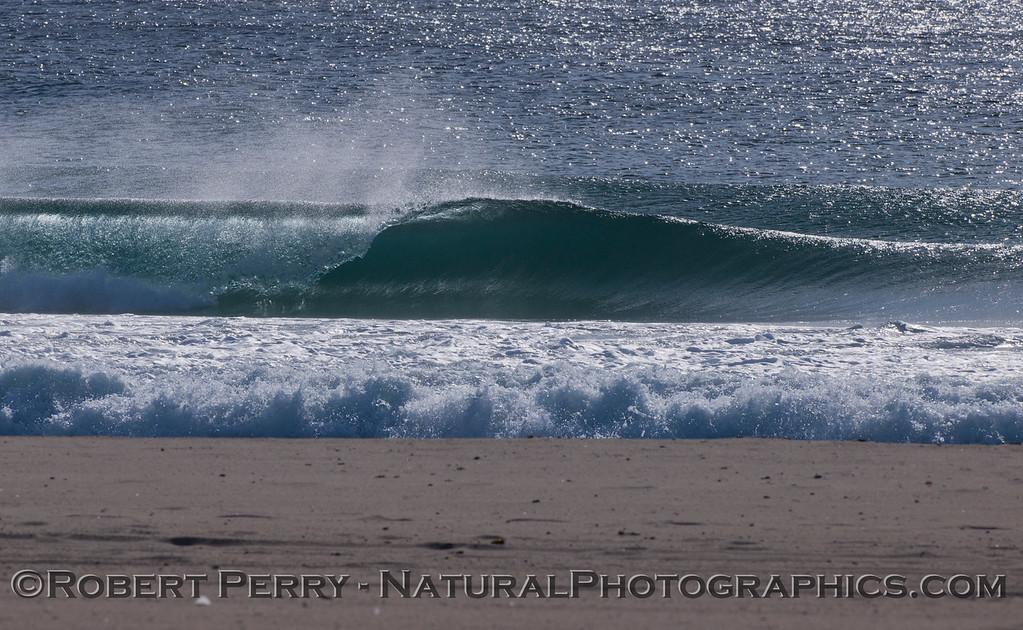 waves offshore winds 2011 12-01 -Zuma - 019