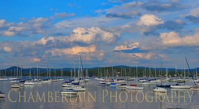 Malletts Bay, Vermont
