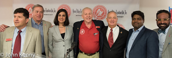 Malliotakis - Queens Village Republican Club 6/1/17