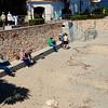 A wee sun-trap on Cala Rajada