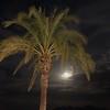 Moon rise Pollença