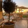 Hotel Pollentia terrace