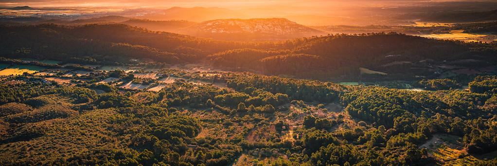 Cura panoramic view