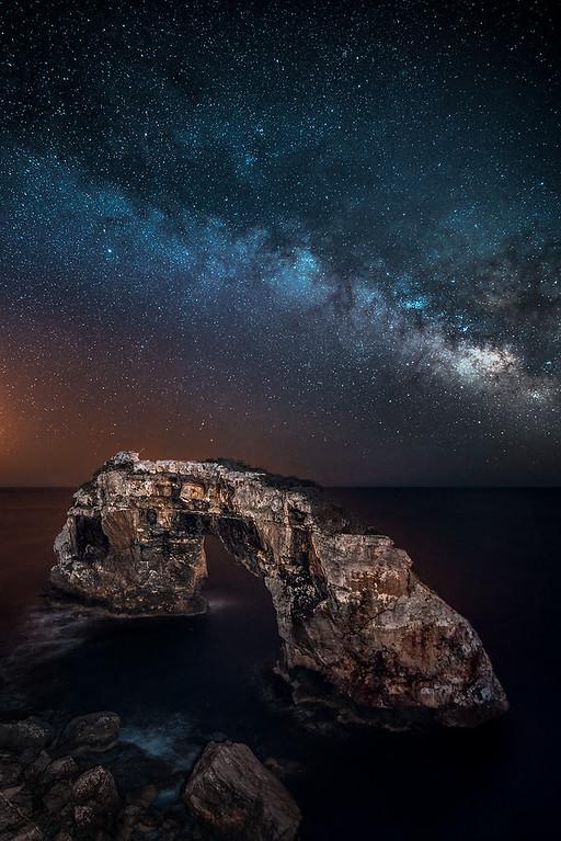 Star arcs