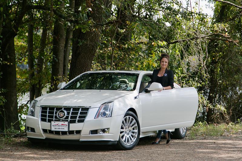 Mallory's Cadillac