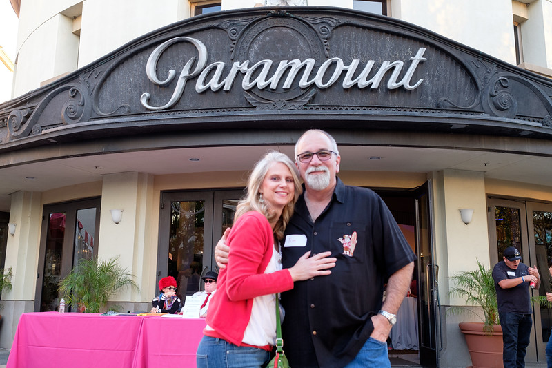 Concern/Paramount Holiday Party