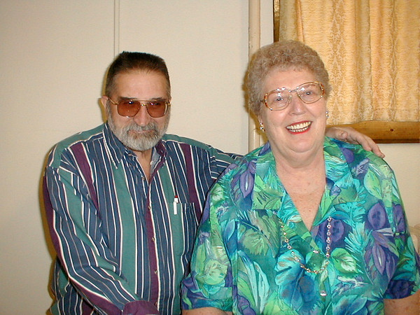 Mom and Dad 40th Wedding Anniversary-18