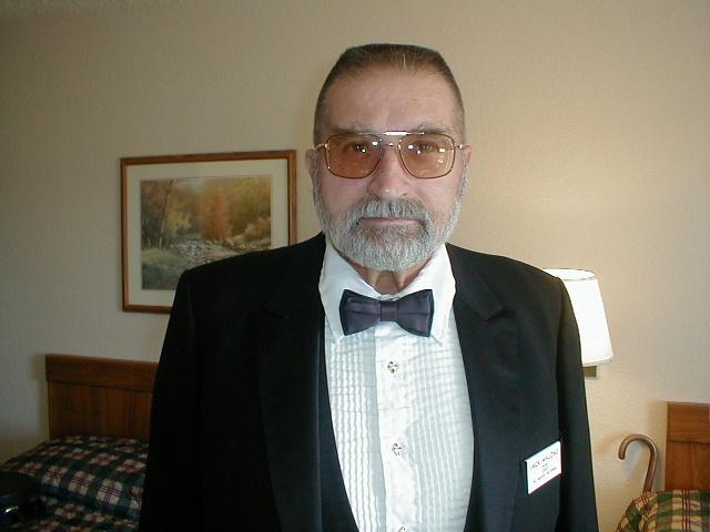 Dad Jack Malone awarded 31st Degree Mason-3