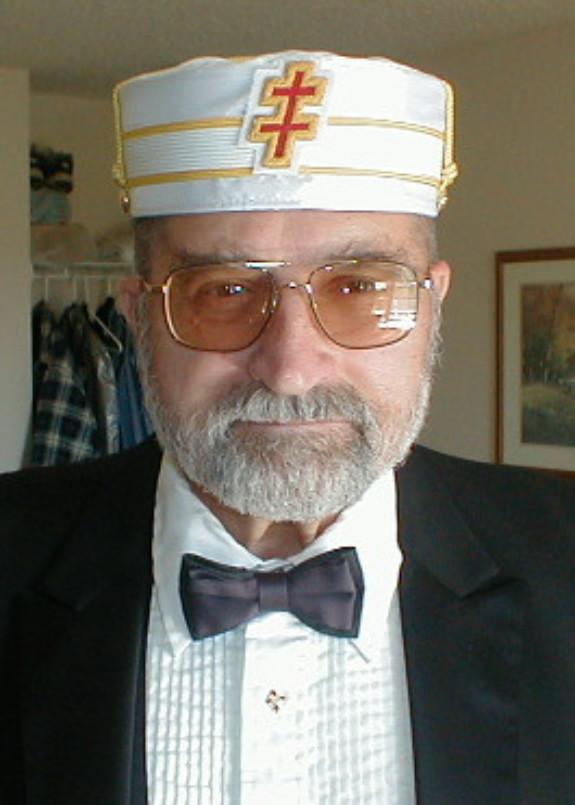 Dad Jack Malone awarded 31st Degree Mason-8