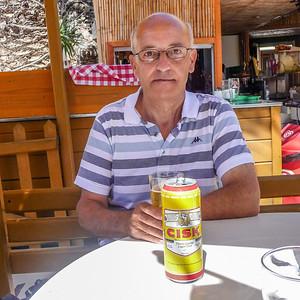 Albert, Brewer