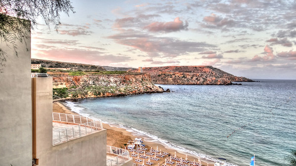 Radisson Blu Resort & Spa, Malta Golden Sands, Mellieha