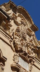 Church of Saint Paul's Shipwreck, Valletta