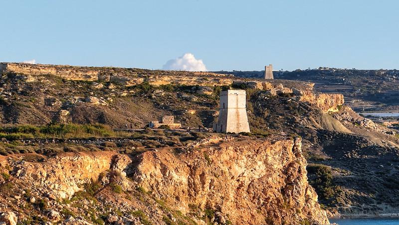 Golden Bay Tower