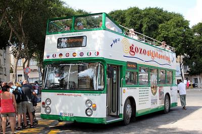 Cancu Zejtun COY002 Victoria Bus Stn Sep 10