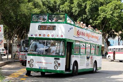 Cancu Zejtun COY001 Victoria Bus Stn 2 Sep 10