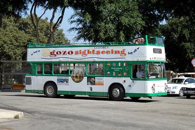 Cancu Zejtun COY003 Victoria Bus Stn Sep 10
