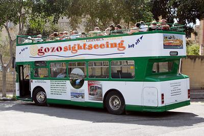 Cancu Zejtun COY001 Victoria Bus Stn 1 Sep 10