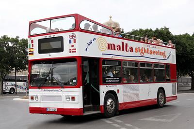 Cancu Zejtun COY006 Triq Girolama Cassar Valletta Sep 10