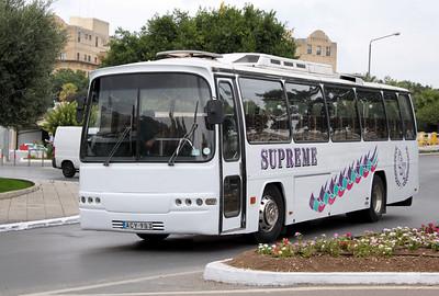 Cancu Zejtun ACY903 Triq Nelson Valletta Sep 10