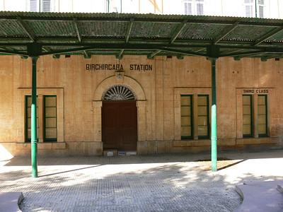 Birkirkara Station 2 Mar 07