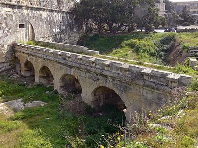 Portes de Bombes Viaduct 2 Mar 09