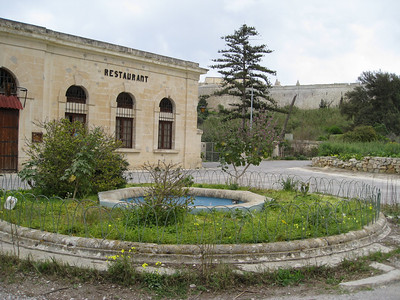 Museum Stn 10 towards Mdina Mar 08