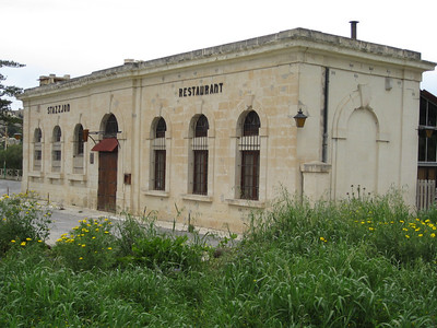 Museum Stn 6 Front Elevation Mar 08