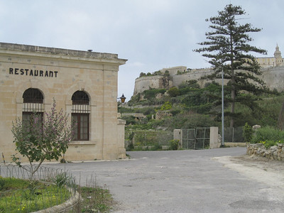 Museum Stn 11 towards Mdina Mar 08