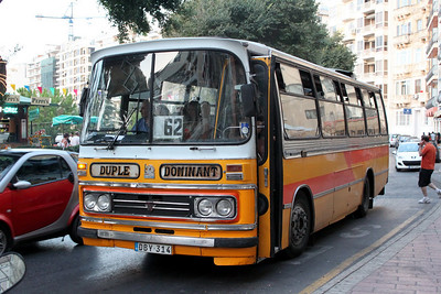 MTA DBY314 Triq It_Torri Sliema Sep 10