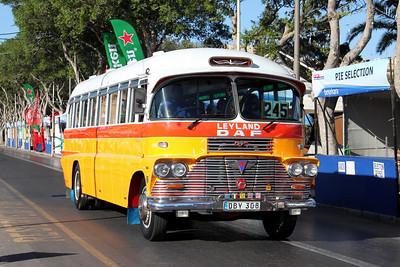MTA DBY308 Triq Sarria Floriana Sep 10