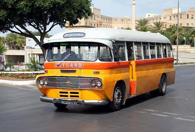 MTA DBY309 Triq Nelson Floriana Sep 10