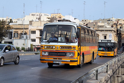 MTA DBY314 Msida Creek Sep 10