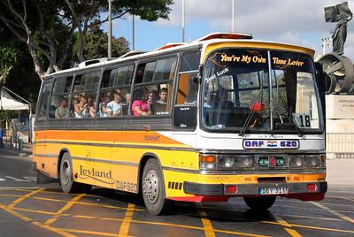 MTA DBY316 Triq Sarria Floriana Sep 10