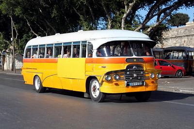 MTA DBY322 Triq Nelson Valletta Sep 10
