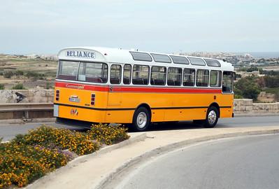 MTA DBY300 Triq Burmarrad Mosta Sep 10