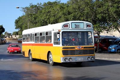 MTA DBY301 Triq Nelson Valletta Sep 10