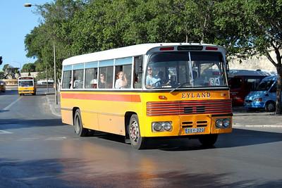 MTA DBY320 Triq Nelson Valletta Sep 10