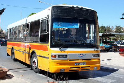 MTA DBY305 Triq Triq Kostituzzjoni Mosta Sep 10