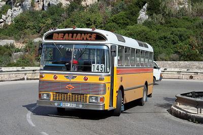 MTA DBY300 Mellieha Sep 10