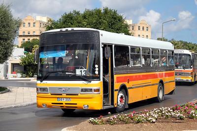 MTA DBY305 Triq Nelson Valletta Sep 10