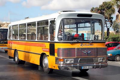 MTA DBY302 Triq Sarria Floriana Sep 10