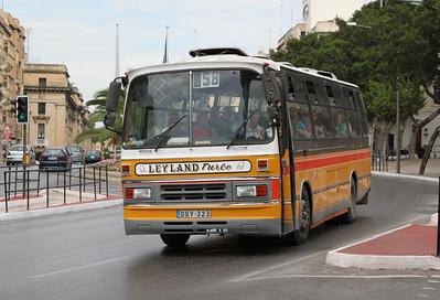 MTA DBY323 Triq Nazzjonali Floriana Sep 10