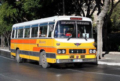 MTA DBY331 Triq Nazzjonali Floriana Sep 10