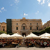 """Cafè Cordina in Valletta.<br /> A highly addictive place to stop by ... Their cakes are """"must have's"""" !"""