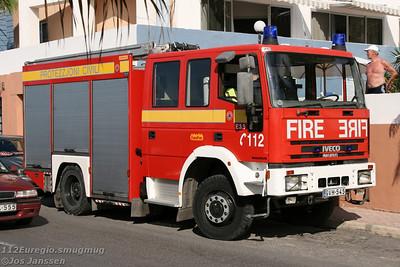 Malta Fire & Rescue
