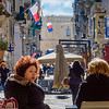 An Afternoon in Valletta